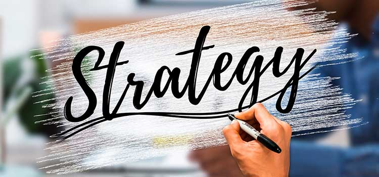 Стратегии оконных компаний