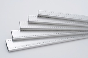 Дистанционная рамка стеклопакета